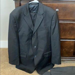 Men's pant and suit jacket SET *DKNY*